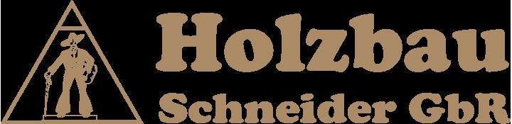 Holzbau Schneider GbR